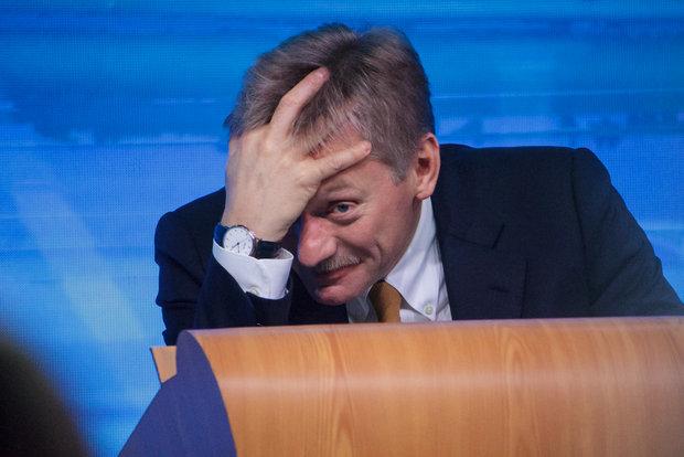 Дмитрий Песков: «Безусловно, Путин смотрел финал, второе место на ЧМ – это тоже почетно»