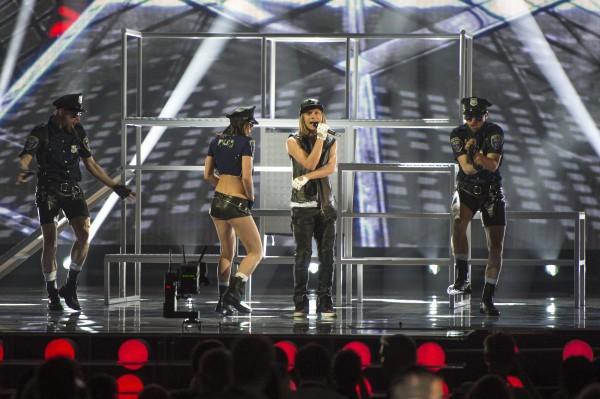 Стали известны первые участники финала «Евровидения-2015»