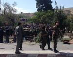 Талиб-смертник в Афганистане подорвал автоколонну НАТО, погибли 7 человек