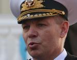 Командующий ВМС Украины представит НАТО угрозы в Черноморском регионе
