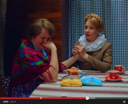 """""""Эх, Вася, Вася!"""": """"Квартал 95"""" презентовал злободневную пародию на """"Любовь и голуби"""""""