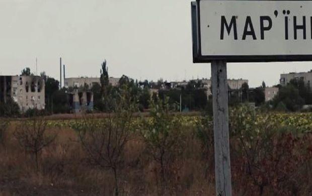 За минувшие сутки пятеро украинских воинов погибли, 38 - ранены, - спикер АТО - Цензор.НЕТ 6785