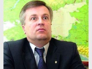 Лубкивский объявил об уходе с должности советника главы СБУ - Цензор.НЕТ 9016