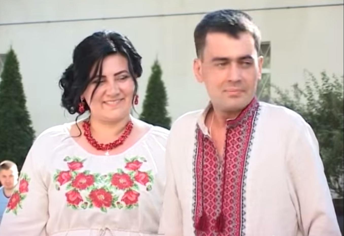 свадьба после года знакомства