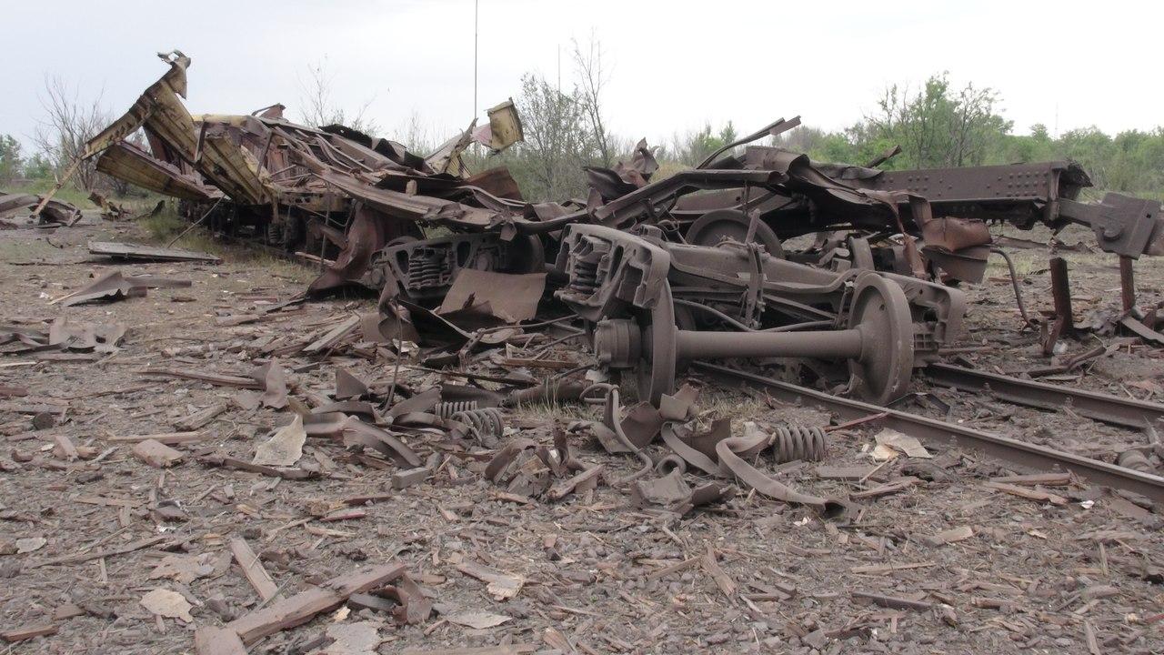 Россия готовит в помощь своим боевикам на Донбассе 30-й конвой, - СМИ РФ - Цензор.НЕТ 5285