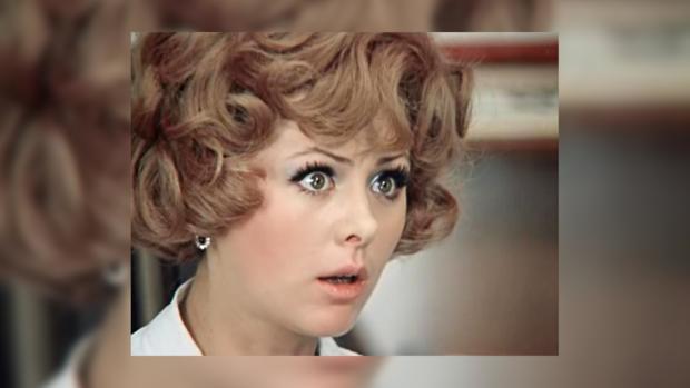 известная российская и советская актриса фото