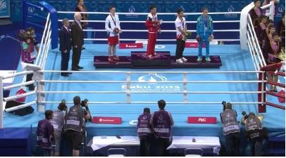 Замотаев иХижняк пробились вполуфинал IЕвропейских игр