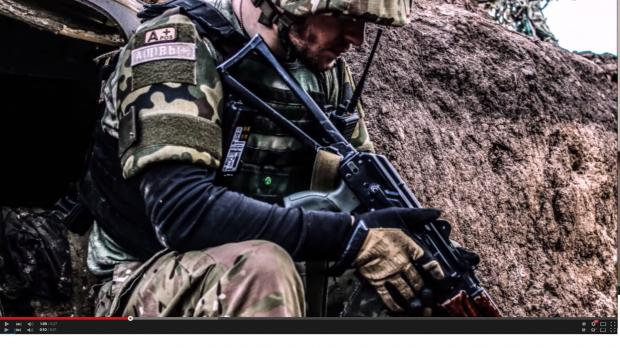За минувшие сутки террористы 83 раза открывали огонь по украинским военным, - пресс-центр АТО - Цензор.НЕТ 8557