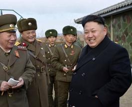 Ким Чен Ын не доволен Ираном и не собирается отказываться от своего ядерного оружия