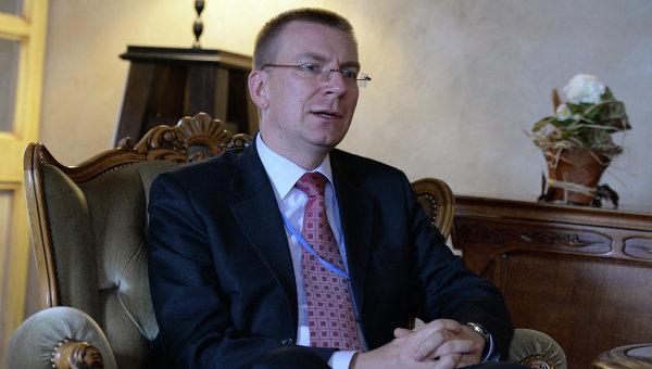 МИД Латвии: Крым стал замороженным конфликтом / Гордон