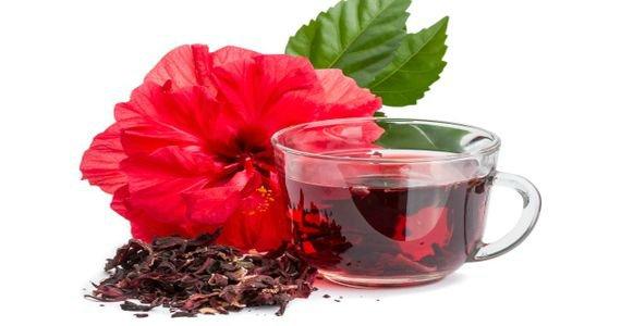 Польза чая каркаде для организма человека
