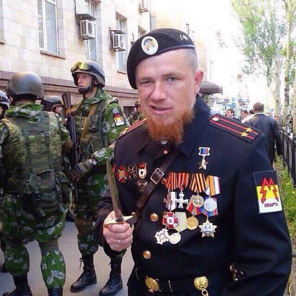 Кремлевская марионетка Константинов предложил приравнять иностранные слова к мату - Цензор.НЕТ 2605