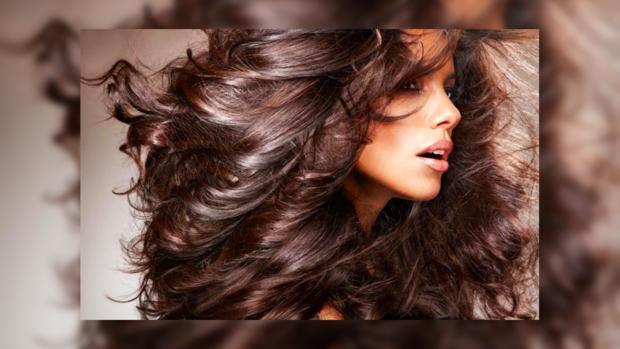 Как вернуть объём волосам