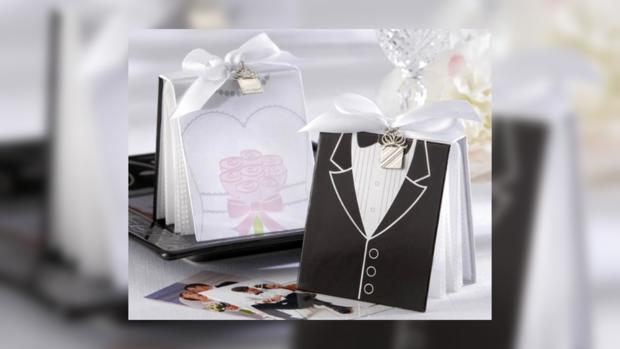 Подарки на свадьбу 96