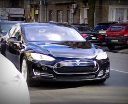 Тесла оказался одноразовым авто: печальный опыт Геннадия Балашова