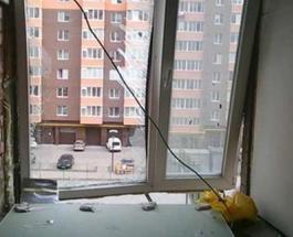 В Виннице произошел взрыв в многоэтажке: есть пострадавшие