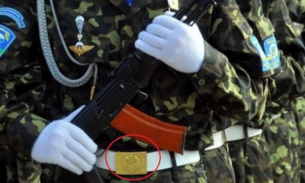 США передали полевой госпиталь для украинских военных, - Генштаб - Цензор.НЕТ 8091