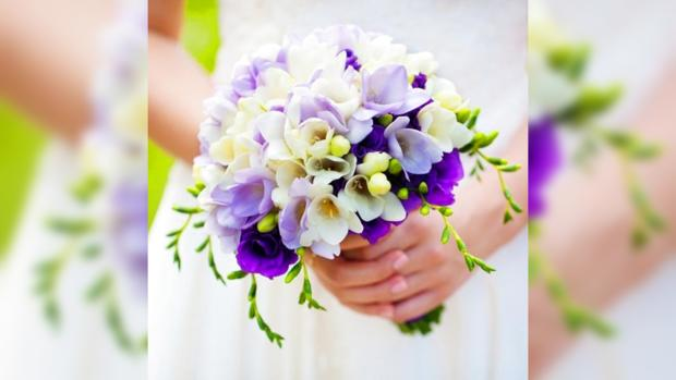 Цветы для букета невесты приметы цветы на заказ пермь