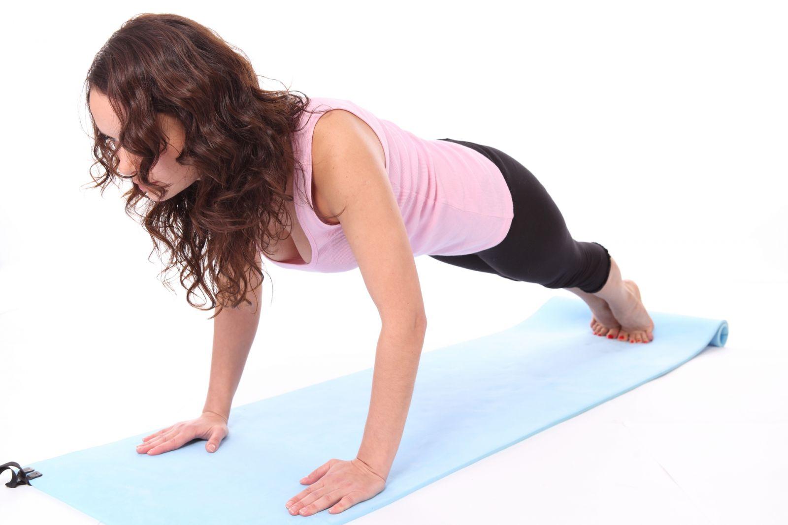 Можно ли похудеть, занимаясь пилатесом Фитнес