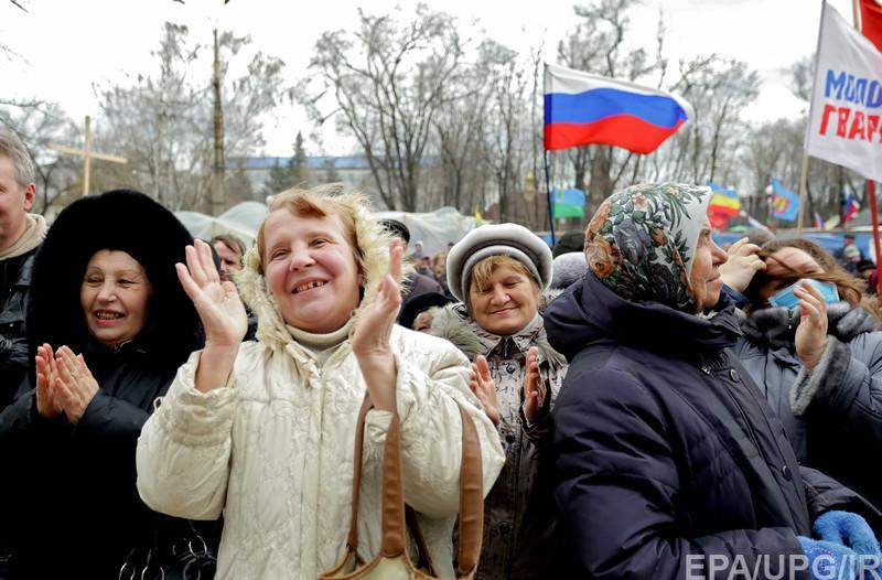 Решение о проведении выборов в прифронтовых городах примут осенью, - вице-премьер Зубко - Цензор.НЕТ 4185