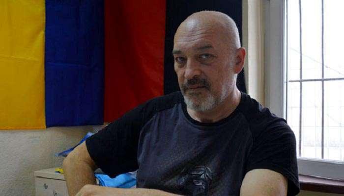 ВКиеве откроют представительство Луганской области