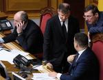 """""""Всем – ша!"""": представитель Президента пообещал, что четыре партии, включая """"Самопомич"""" остаются в коалиции"""