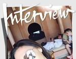 Яркие селфи Мадонны, Ким Кардашьян и Виктории Бэкхем украсили обложку модного глянца