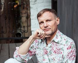 Олег Скрипка презентовал первый сингл нового сольного проекта
