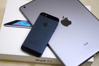 Apple представила новые iPhone 6s и iPhone 6s Plus