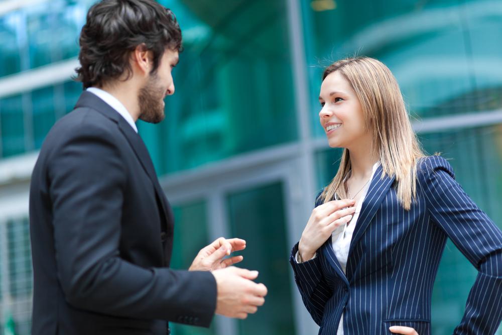 Психология Навыки Знакомств