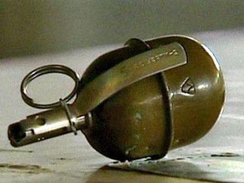 Взрыв вКиеве: неизвестные бросили гранату в кабинет «Правого сектора»