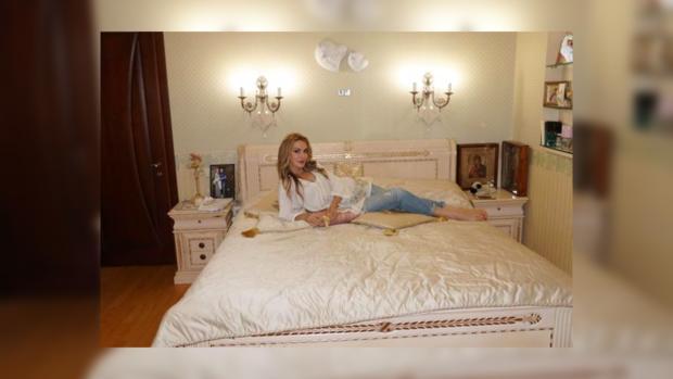 Супружеская кровать фото 3 фотография