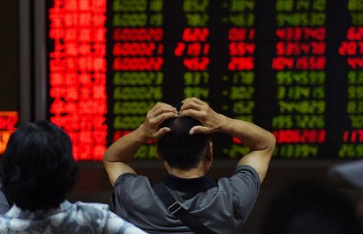 «Китайский NASDAQ» рухнул больше чем на 7%