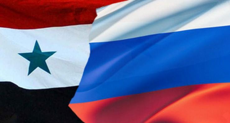 СМИ сообщили о строительстве двух российских баз в Сирии
