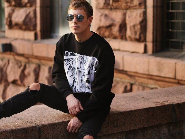 Вадим Олейник рассказал, при каких обстоятельствах не будет выступать на «Новой волне»