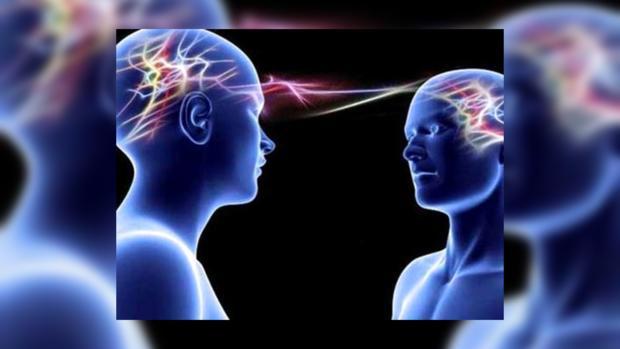 Американские ученые смогли объединить мысли двоих людей для передачи их на расстоянии передает