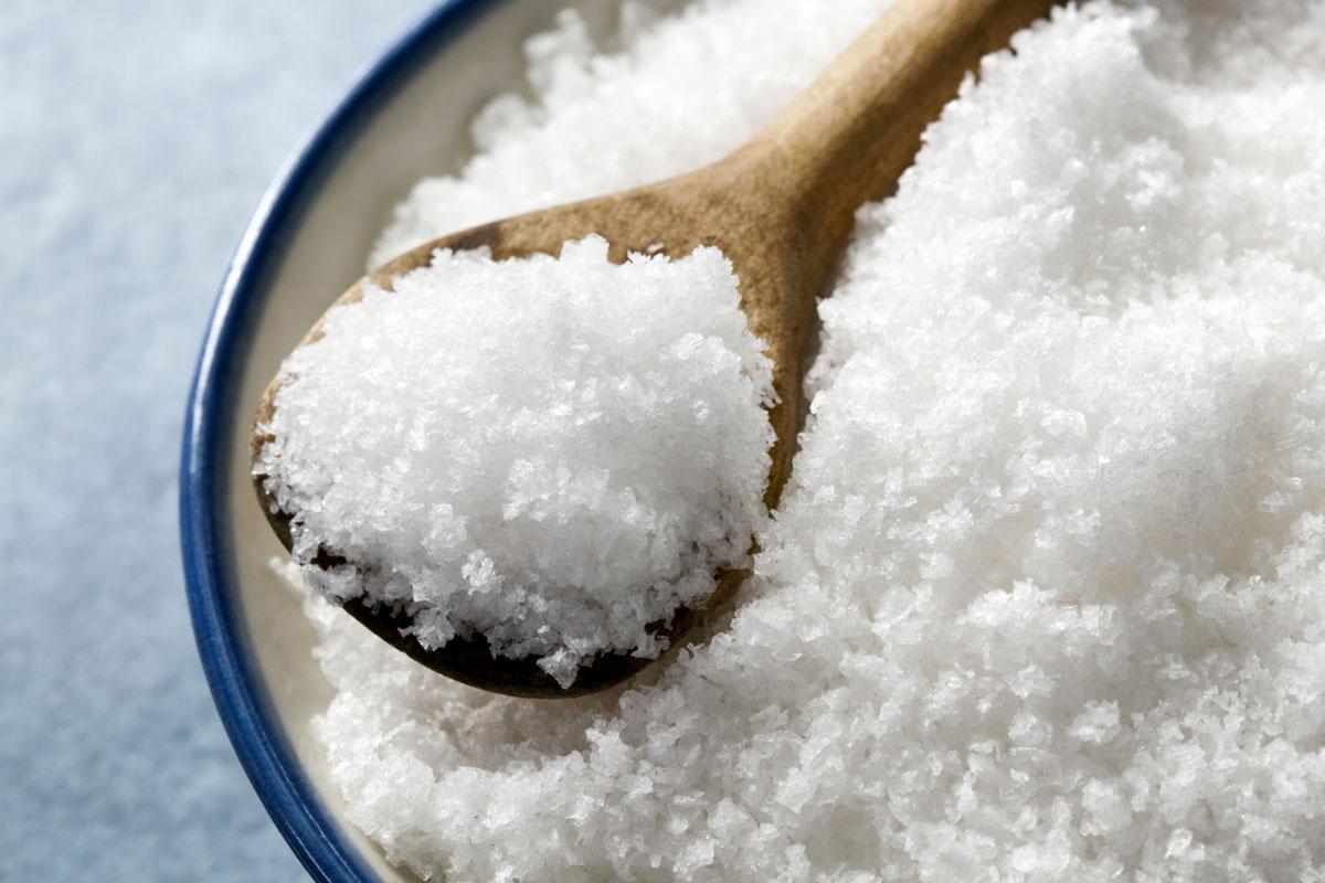 Все приметы связанные с солью
