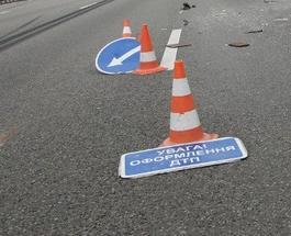 ДТП в Виннице: Skoda сбила двух мам с детьми, одна женщина попала в реанимацию