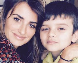 Пенелопа Крус анонсировала свою новую режиссерскую работу о детской лейкемии