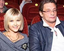 Актер Александр Домогаров, после утраты возлюбленной, страдает от ночных кошмаров