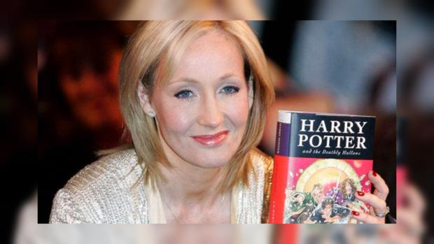 Джоан Роулинг возвращает Гарри Поттера