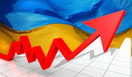 Рост ВВП Украины в III квартале ускорился до 1,8%
