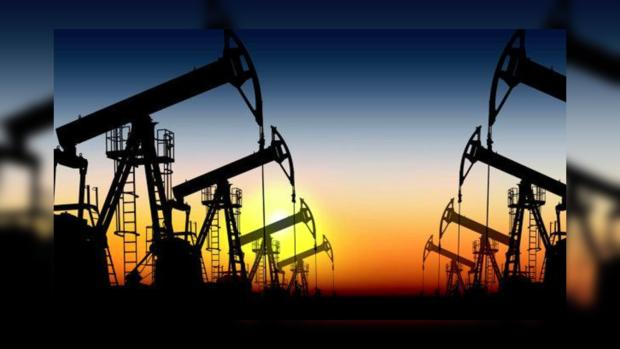 Цена на нефть Brent колеблется в районе $48 за баррель