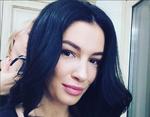 Анастасия Приходько похвасталась грамотами, которые ей вручили на Донбассе