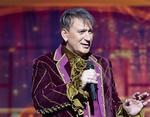 Сергей Пенкин заявил, что его концерты в Украине организовали аферисты