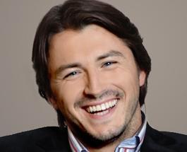 Сергей Притула поделился радостной новость о пополнении в семье