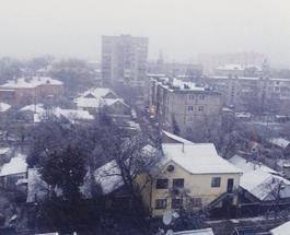 Главные новости Украины: в Киевской и Житомирской областях выпал первый снег