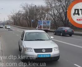 Полиция Киева из