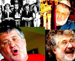 «Годы Бени», или зачем Игорь Коломойский с возрастом снова сменил свои имидж