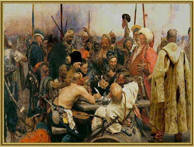 """Уряд Москви фінансував """"козаче військо"""", яке нападало на протестувальників, - російські ЗМІ - Цензор.НЕТ 7073"""